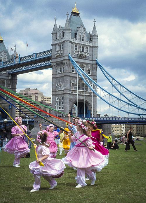 maypole London