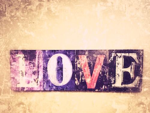Distressed Love © lynette sheppard